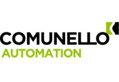 comunello автоматика для откатных ворот италия купить в минске цена